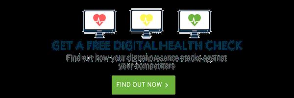 Free Digital Health Check