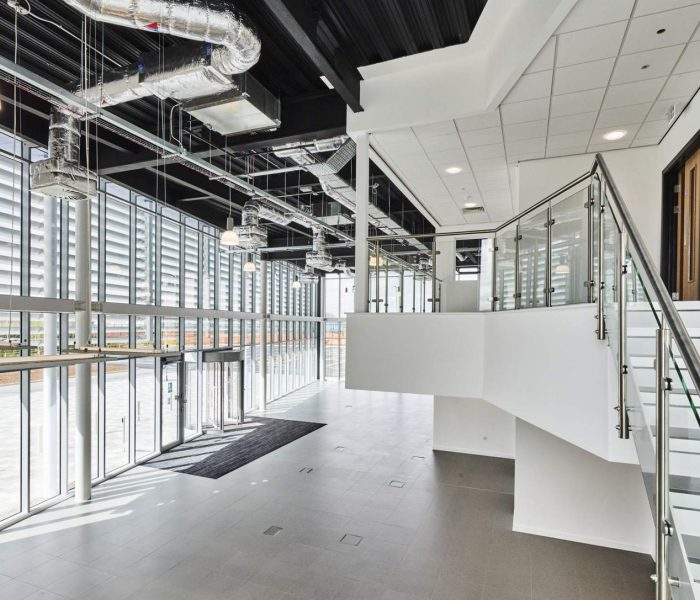 New GKN Aerospace technology centre in Filton is now complete