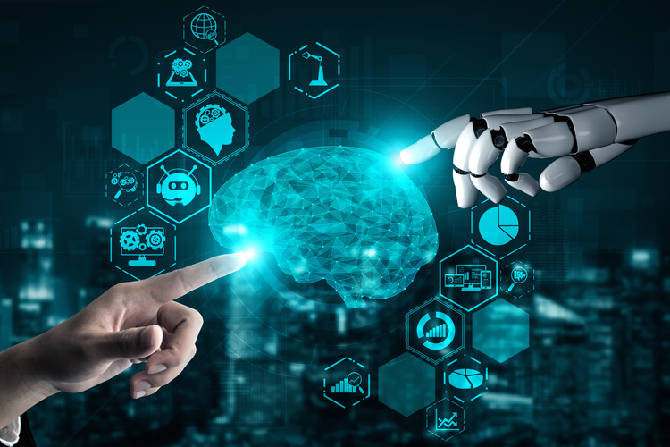 Top 8 Supply Chain Technology Trends for 2021