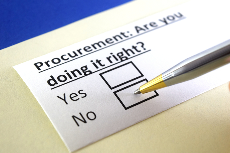Try These 6 Approaches to Make Your Procurement Process More Cost-efficient