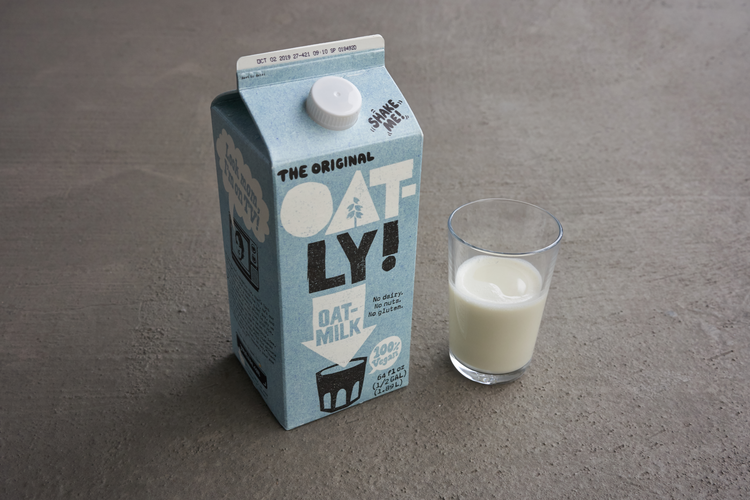 As Sales Double Nationwide, Oat Milk Manufacturer Announces New Texas Factory to Produce 150 Million Liters Annually