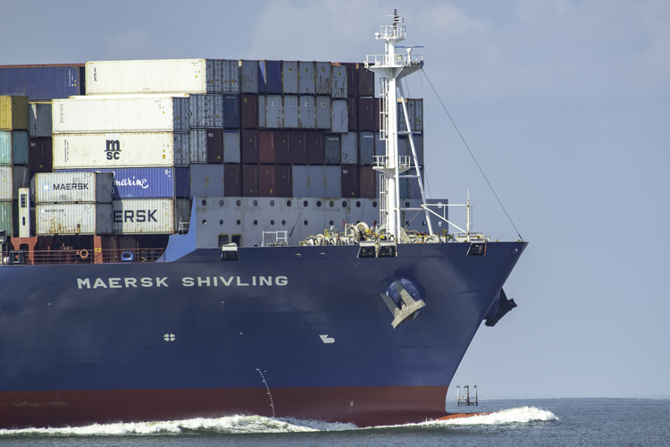 Shipping Giant Maersk Acquires E-Commerce Logistics Providers for Nearly $1 Billion