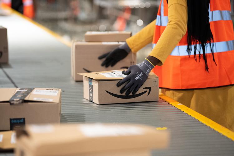 Amazon Adding 6 New Florida Facilities, Starting with 630,000 sq. ft. Robotics Fulfillment Center